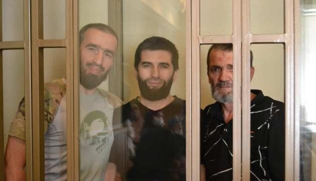 Двох кримських татар хочуть запроторити на 18 і 19 років - окупанти «шиють» теракт
