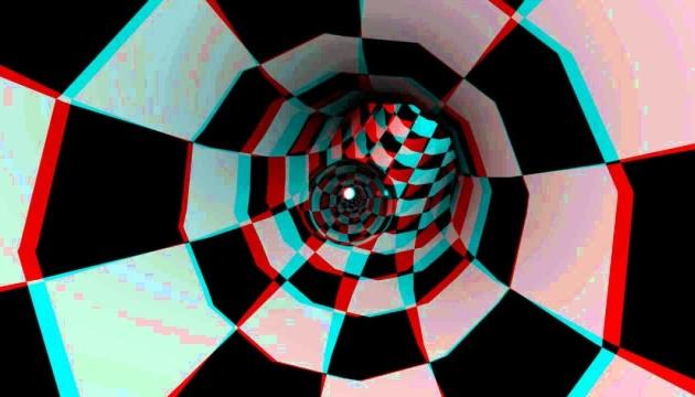 Тривимірне зображення: як це робиться?