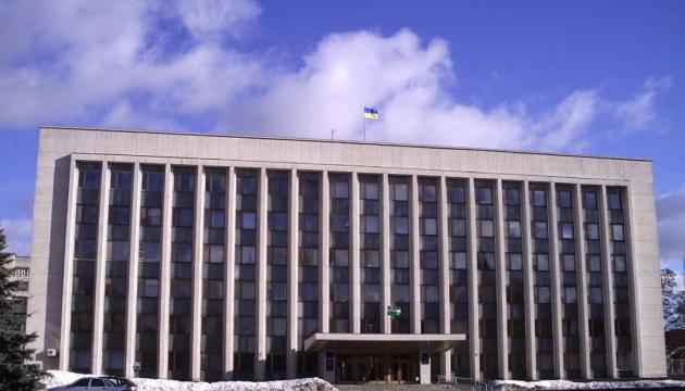 Черниговский облсовет наконец собрал кворум и провел сессию