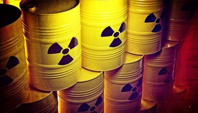 Україна відмовляється від зберігання відпрацьованого ядерного палива у Росії - Енергоатом