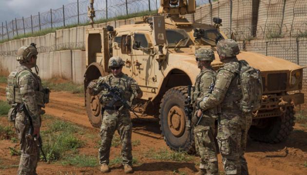 США почали виводити своїх військових із Сомалі