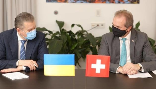 Вінниця отримає нову партію швейцарських трамваїв – підписано угоду