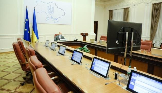 Government dismisses Shkurakov as Ukraine's deputy finance minister
