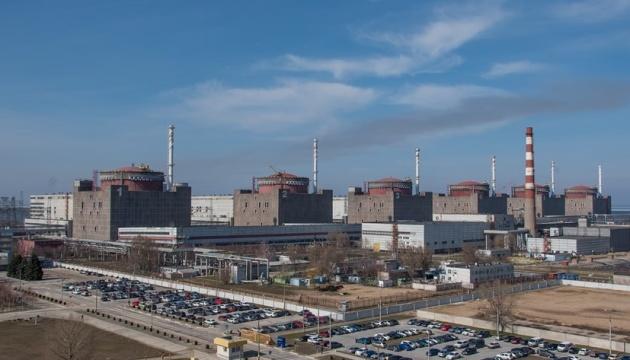 Запорізька АЕС вперше в історії вийде на свою повну проєктну потужність - глава Енергоатома