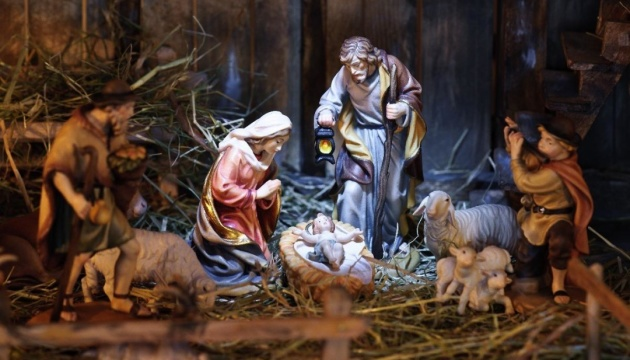 Сьогодні у християн західного обряду - різдвяний Святвечір