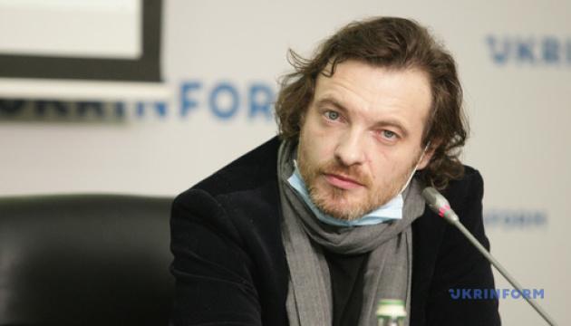 Презентація другого альбому «Місія на небі» відомого франко-українського співака Поля Манандіза
