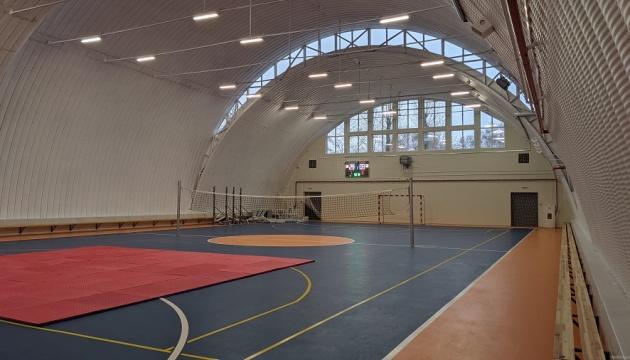 У рамках «Великого будівництва» вже звели 100 спортивних об'єктів - Мінрегіон