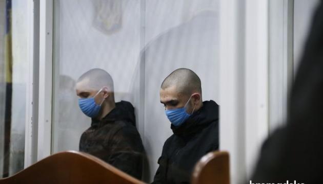 Замах на депутата Соболєва: Обвинувачений частково визнав провину
