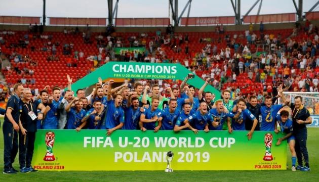 ФІФА скасувала молодіжні чемпіонати світу через коронавірус