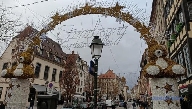 У столиці Різдва вперше за сто років скасували масові гуляння