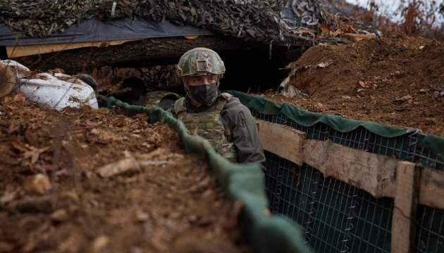 Zelensky: Si Rusia ataca desde Crimea, todos lucharemos