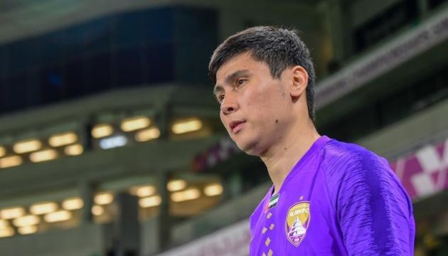 Асоціація футболу Казахстану на 2 роки усунула від гри капітана збірної