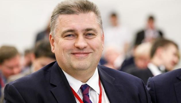 Помер дипломат, який мав стати першим за 12 років білоруським послом у США