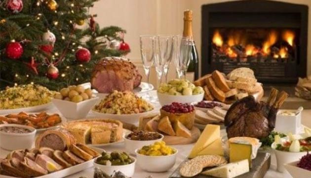 Ile Ukraińcy są skłonni wydać na noworoczny stół