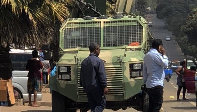 Міжетнічна різанина в Ефіопії: бойовики вбили понад 200 осіб
