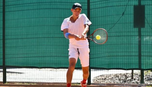 Кравченко виграв український півфінал на турнірі ITF в Анталії