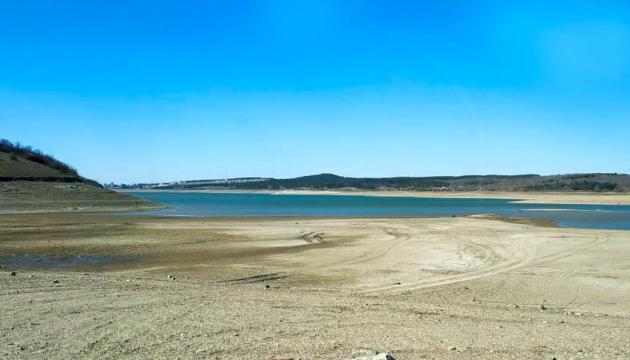 Осадки в 2021 году не наполнят водохранилища Крыма - эксперт