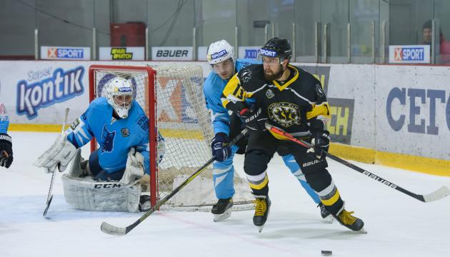 УХЛ: «Краматорськ» обіграв «Крижаних Вовків», «Донбас» розгромив «Білий Барс»