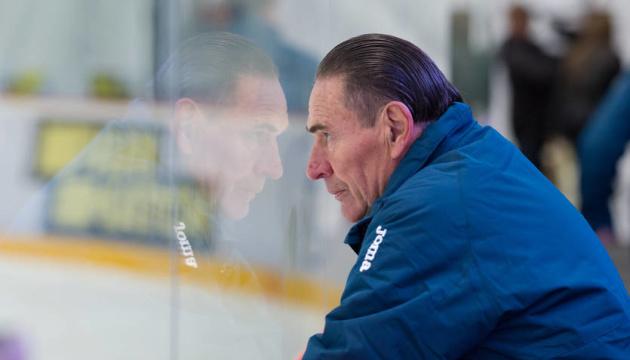 Головний тренер хокейного клубу «Маріуполь» подав у відставку
