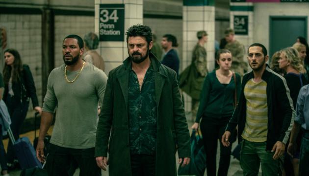 Портал IMDb представив топ найпопулярніших серіалів 2020 року