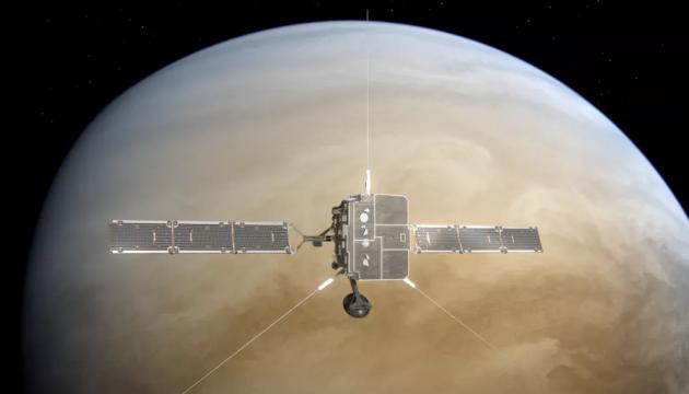 Космічний зонд Solar Orbiter уперше пролетів повз Венеру