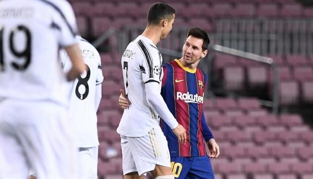 Мессі хоче пограти у США і повернутися до «Барселони»