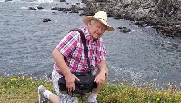 Пішов з життя колишній власкор Укрінформу, фотохудожник Олександр Кремко