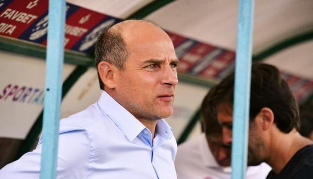 Всеукраинское объединение тренеров по футболу назвало лауреатов года