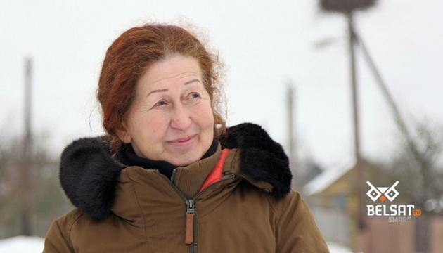 У Білорусі активістку-пенсіонерку затримували вже в 11-й раз