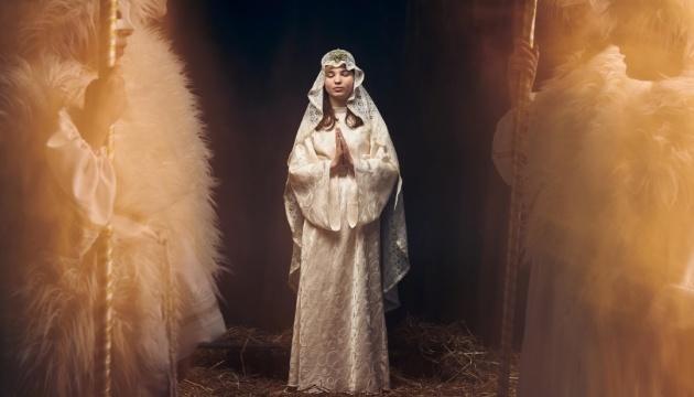 Во Львове «Пиккардийская терция» представляет инклюзивный рождественский проект