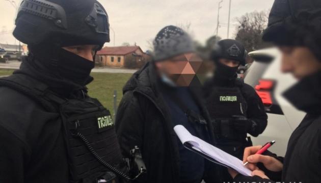У Києві поліція запобігла замовному вбивству двох осіб