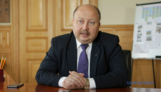 Government not currently considering introducing lockdown across Ukraine - Nemchinov