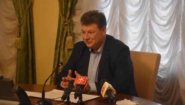 На Житомирщині відтворили понад 8 тисяч гектарів лісів