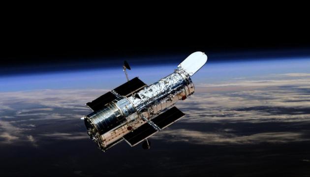 Hubble показав дивовижну спіральну галактику