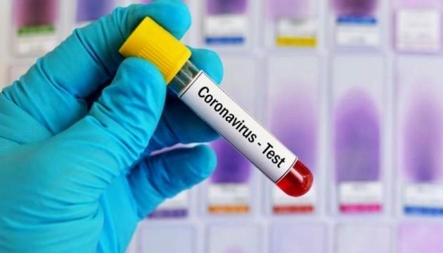 Kyiv reports 953 new coronavirus cases