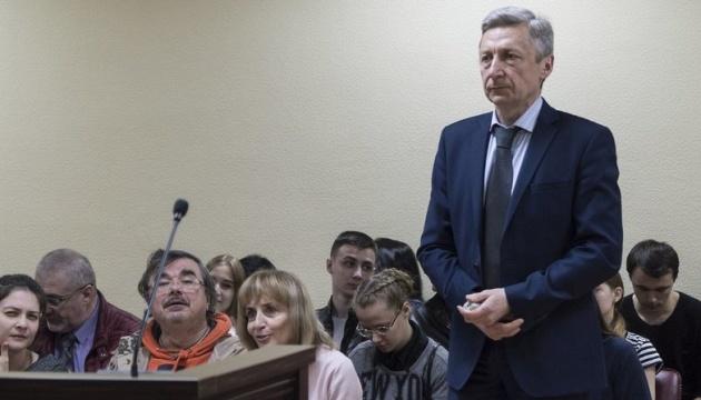 Генконсул України відвідав у ростовському СІЗО політв'язнів із Криму
