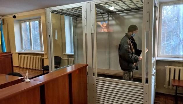 На Луганщині затримали військового, який стріляв у солдата