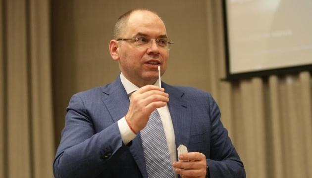 Степанов стане потенційним донором кісткового мозку