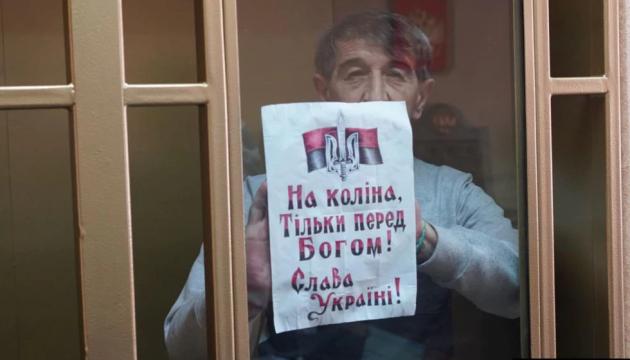 Суд у Росії залишив під арештом кримського активіста Приходька