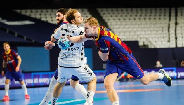 «Кіль» обіграв «Барселону» у фіналі гандбольної Ліги чемпіонів-2019/20