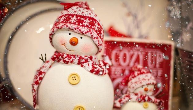 Куди піти на Новий рік та Різдво у Києві