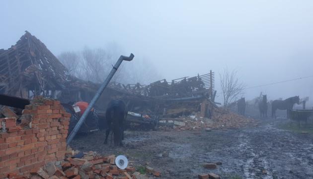 Хорватію зранку сколихнули три нові землетруси