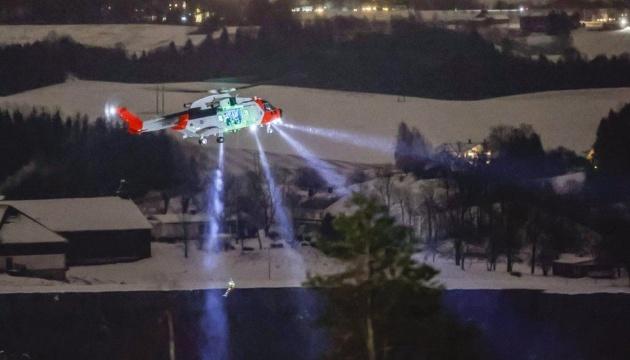 Зсув у Норвегії: Рятувальники знайшли тіло зниклої безвісти людини
