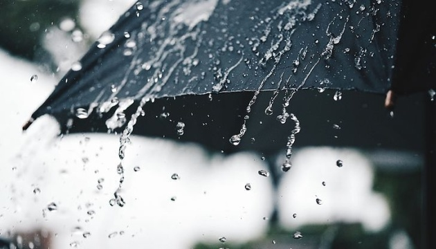 Ветер, дождь и от 5° мороза до 14° тепла: что ждет Украину на этой неделе