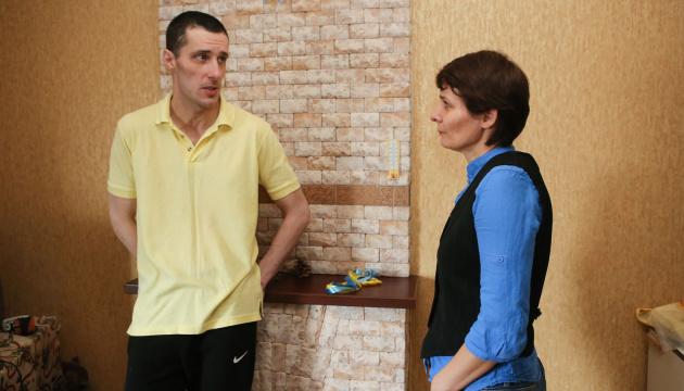 Шумкову после возвращения в Украину медицинской реабилитации не предлагали
