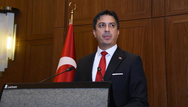 Ambassador: U.S. sanctions against Turkey not to affect defense cooperation with Ukraine