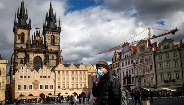 Чехія почне COVID-вакцинацію всіх охочих 1 червня