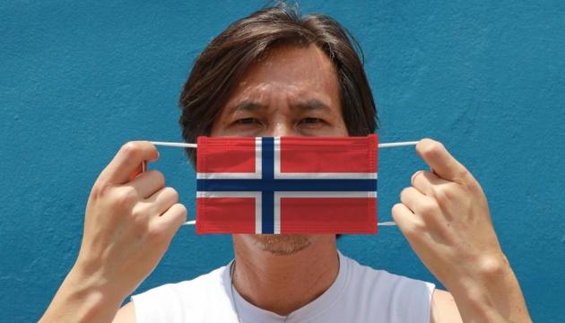 Норвегія вводить обов'язкове тестування на COVID-19 для мандрівників