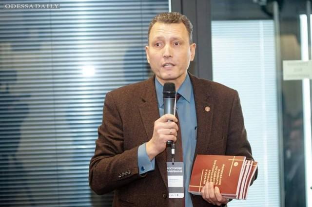 Віктор Глеба
