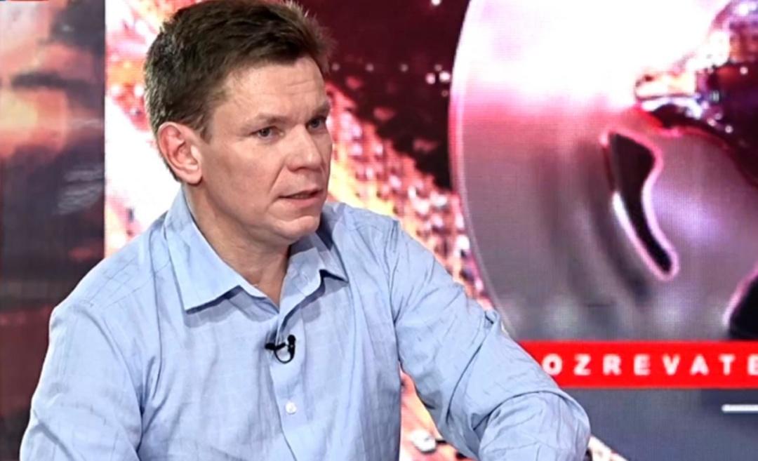 Євген Невмержицький